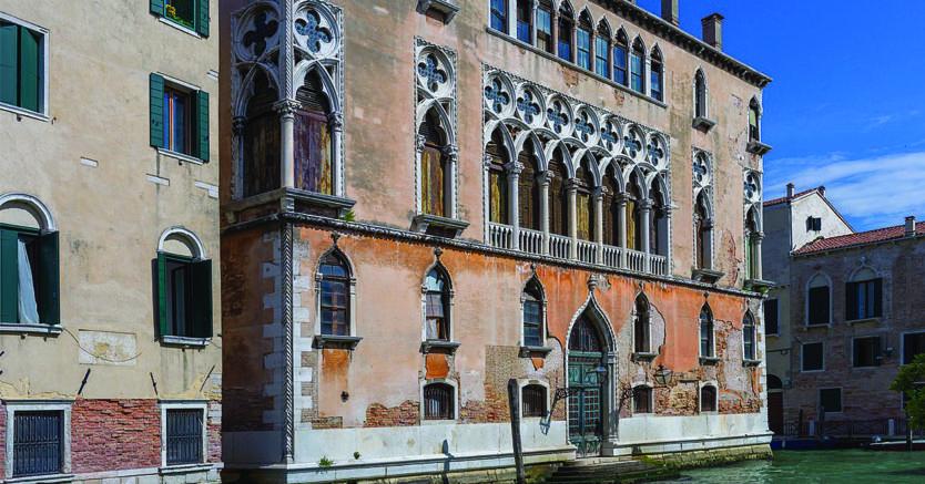 Rosewood, a Venezia il secondo hotel