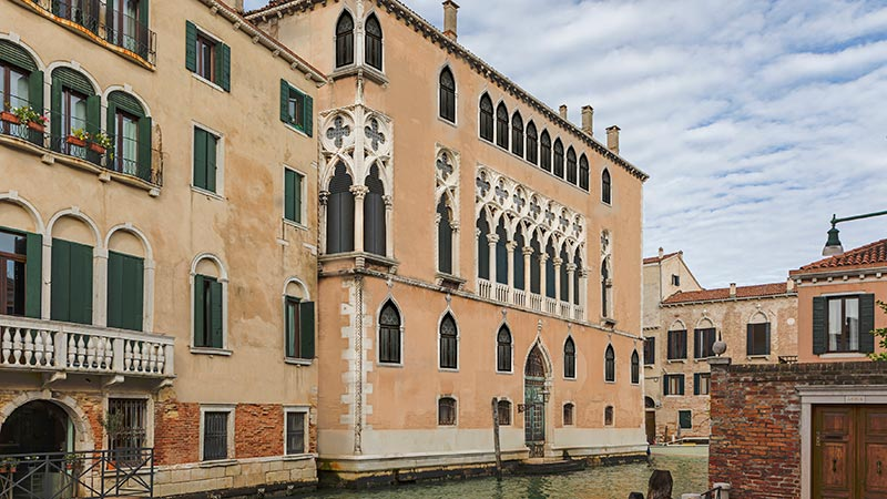 Rosewood plans next Italian hotel in historic palazzo