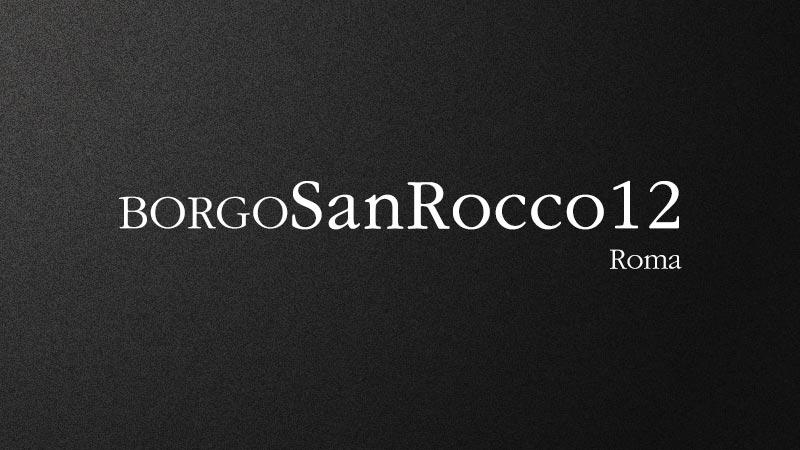 Borgo San Rocco 12