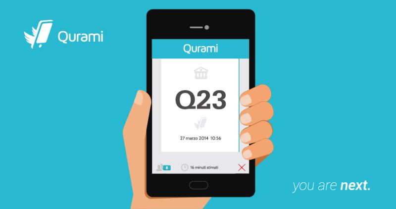 Alchimia acquista Qurami