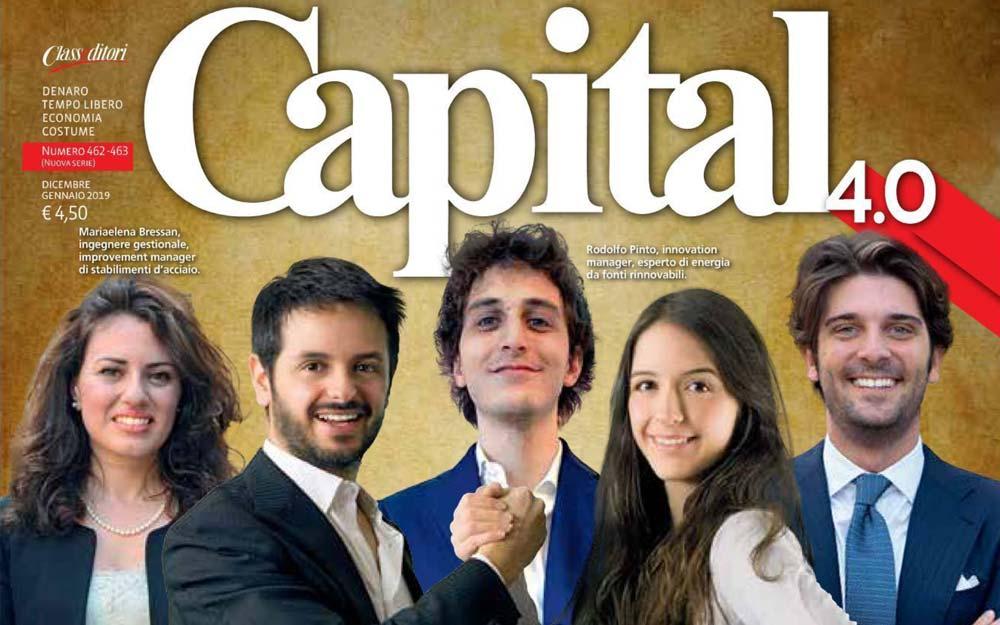 Capital - Gennaio 2019