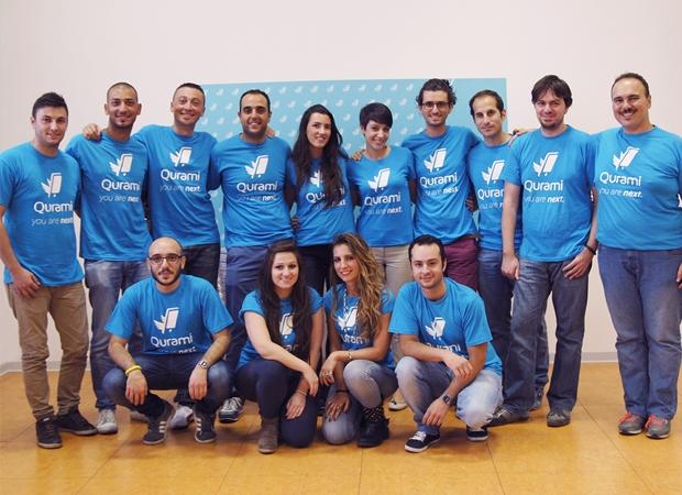 Exit per Qurami: la startup saltafila acquisita da uFirst