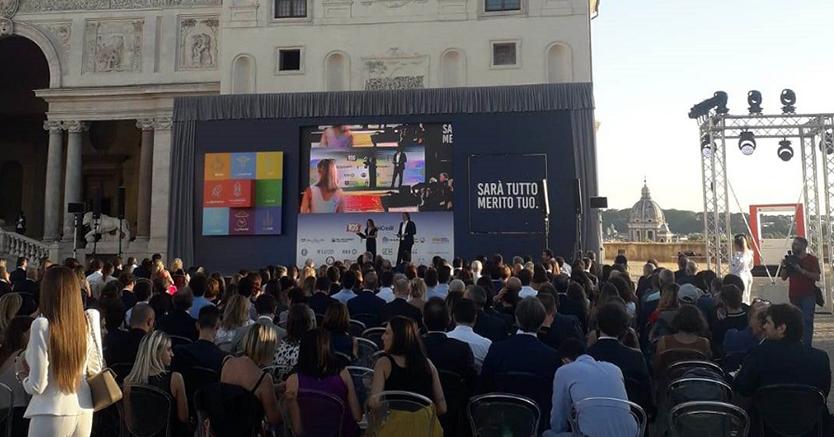 Sul Podio i 30 migliori Millennials d'italia