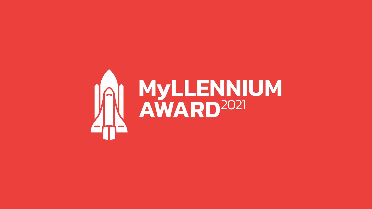 Gruppo Barletta - Myllennium Award